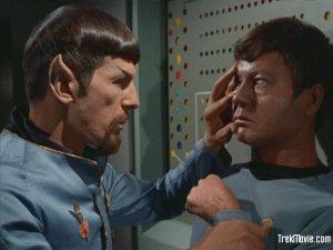 mind meld mirror_spock_mccoy