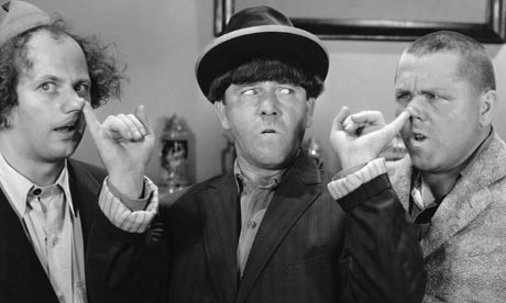 JohnSpringerCollectionCorbis_3stooges460